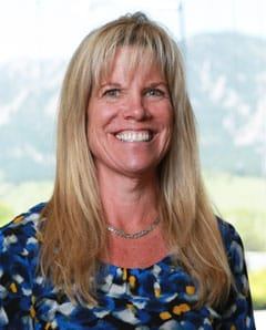 Debbie Steinmann, LPTA, GCFP