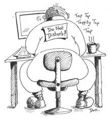 Why Sitting is Hazardous to Your Health.
