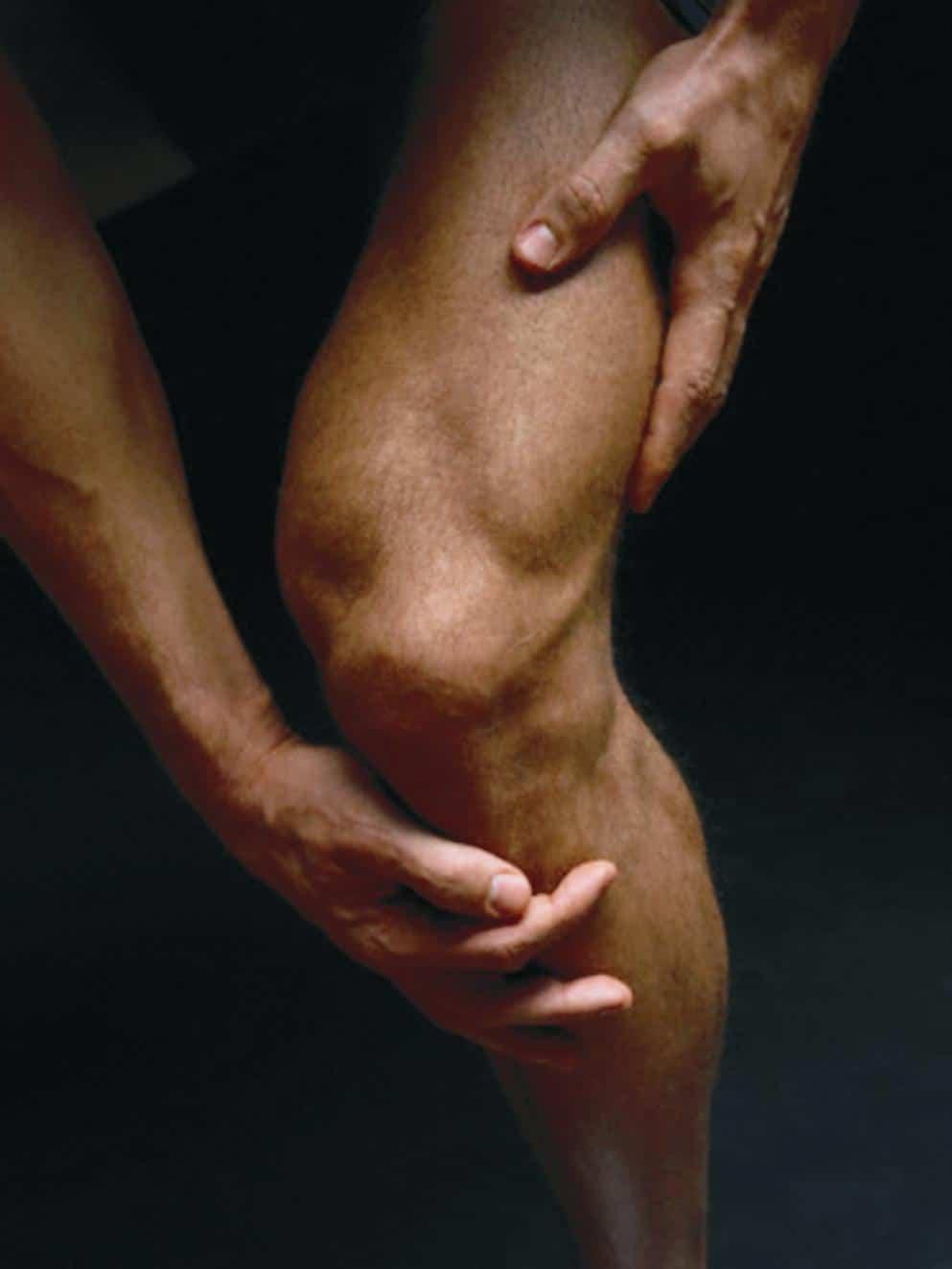 Biking to Manage Arthritis