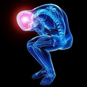 Pain: A True MindBody Experience