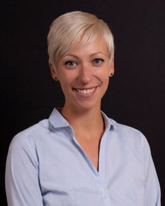 Kristine Bellinger, PTA
