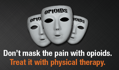 Opioids: a Short Term Fix, a Long Term Problem