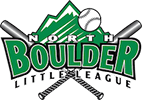 North Boulder Little League Logo