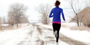 Winter Exercise – Five Surprising Benefits