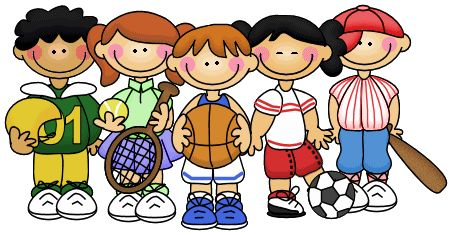 Unexpected Consequences – Youth Sports
