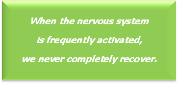 Taking Charge in 5 Minutes – Stimulating the Vagus Nerve