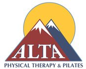 Alta Physical Therapy Boulder Logo