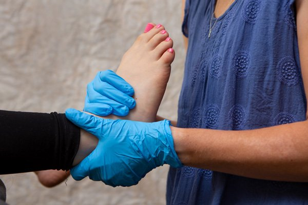 Foot – Ankle