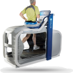 The Anti-Gravity Treadmill Turns Back Time